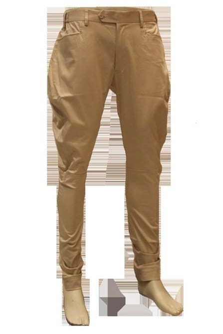 Traditional Fawn Polo Pants