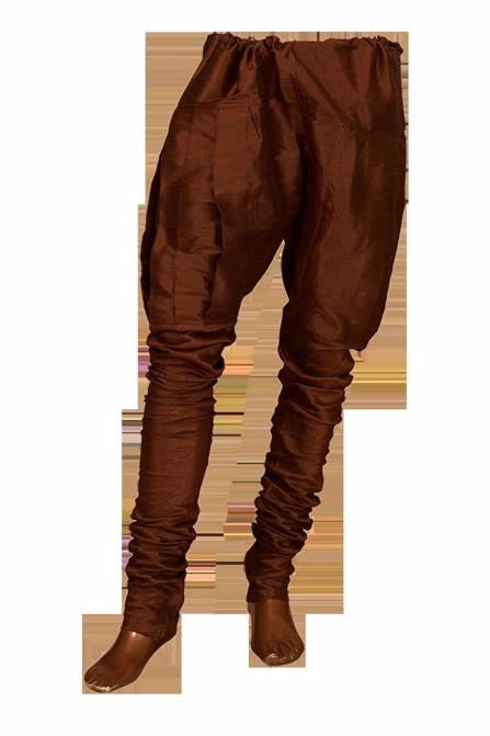 Brown Breeches for your kurta