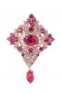 Elegant Brooch perfect for any festival