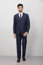 Designed to perfection Blue Suit