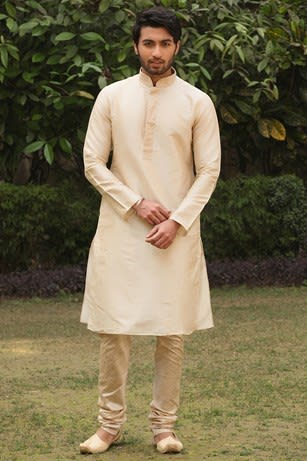 Designer Kurta for Festival