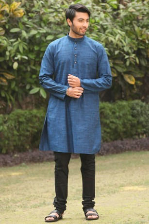 Cotton Kurta for Festival