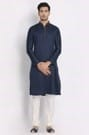 Layer This Kurta for a Festive Look