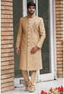 Stupendous Sherwani Perfect for any Occasion
