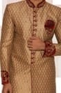 Luxurious Embroidered Indo-Western Outfit